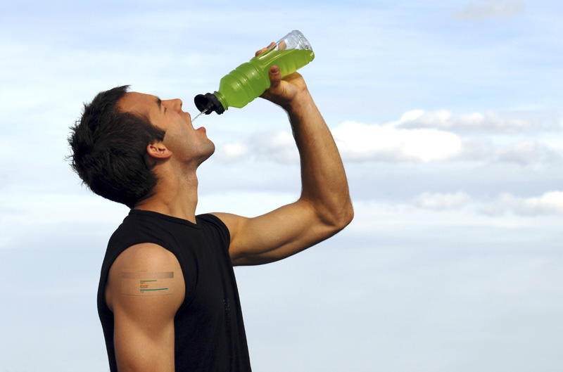 Sports Drinks: Their Role in Hydration for Athletic Performance