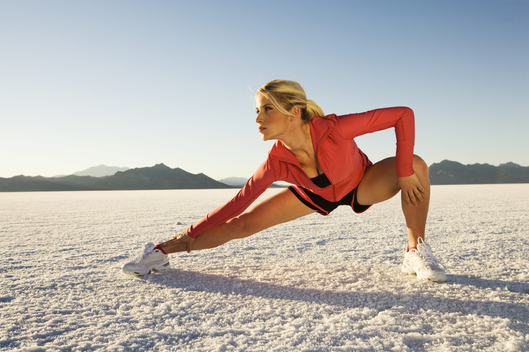Not Into Stretching? You May Be Missing Out On Some Great Benefits!