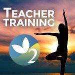 Upcoming Teacher Training Programs! Register now for Winter