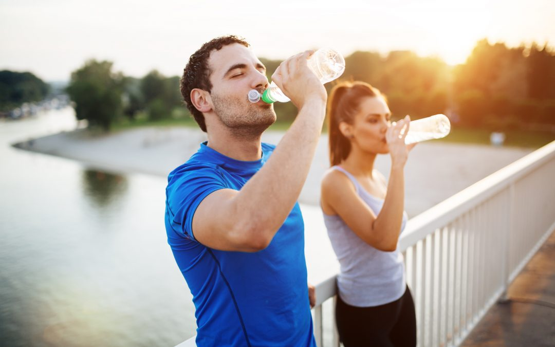 How to hydrate your body