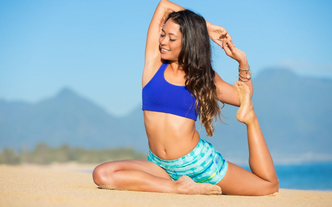 4 practical things you can do to improve your hip flexibility.
