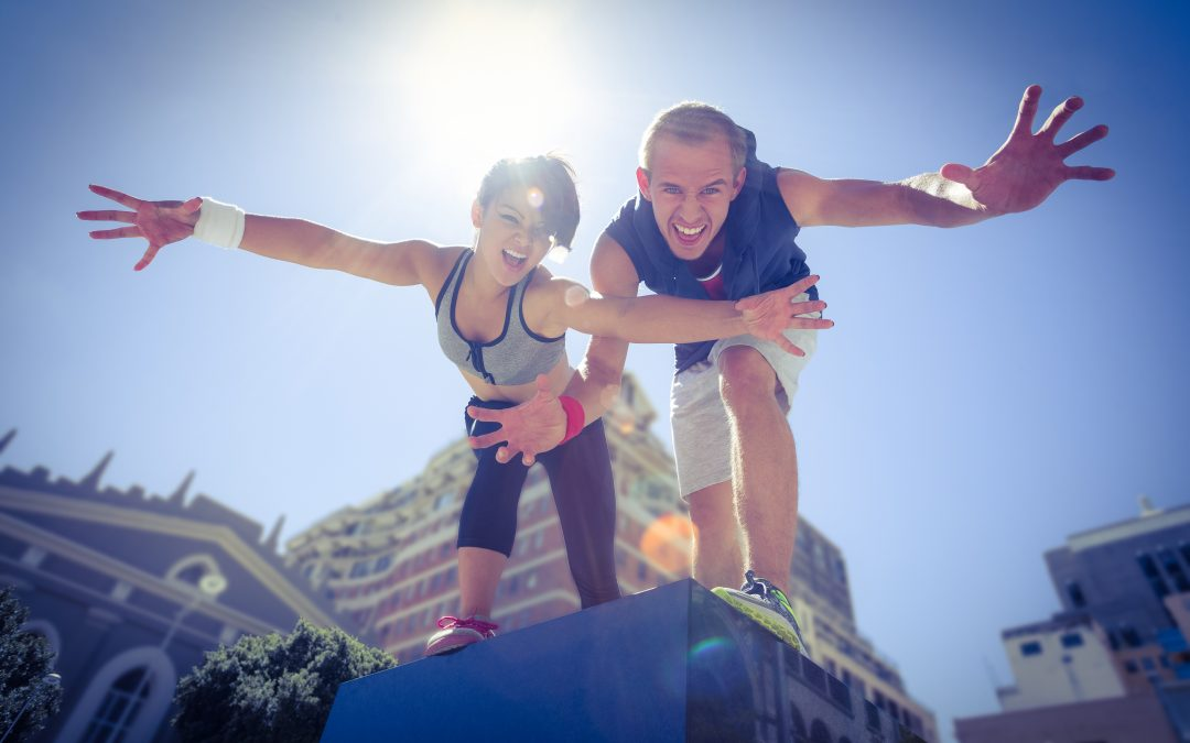 How to Exercise Without Realizing It!