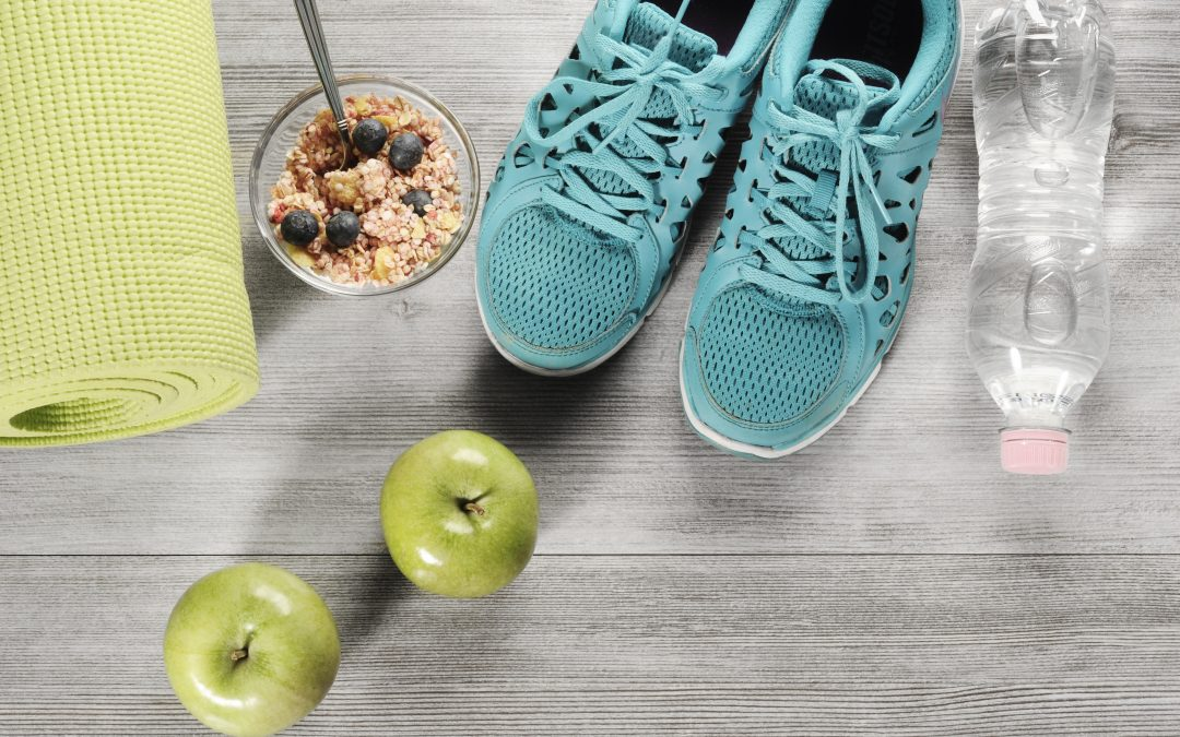 Helpful Foods To Eat Before Rigorous Exercise