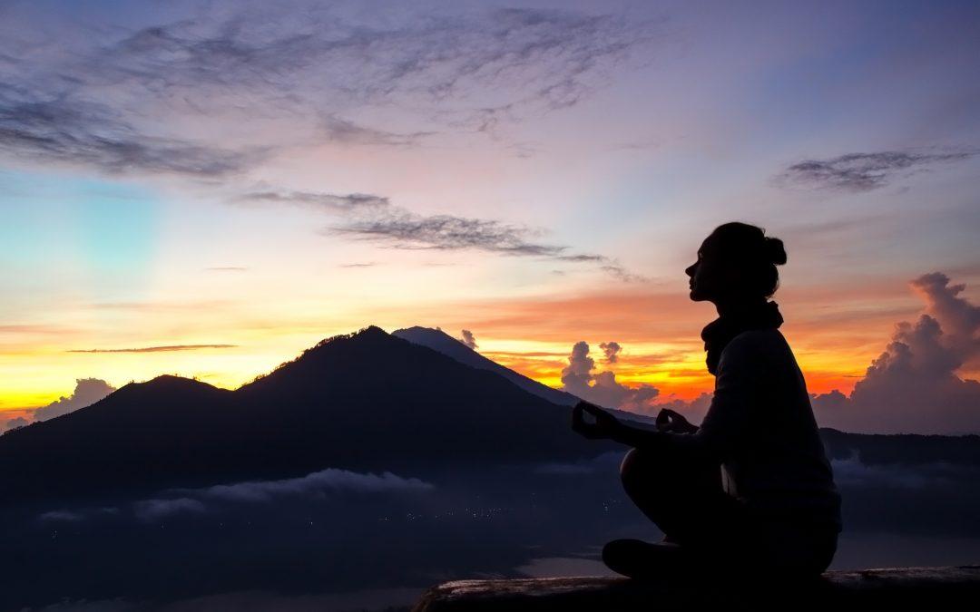 Oxygen Heli-Yoga Mountain Top Yoga Excursion