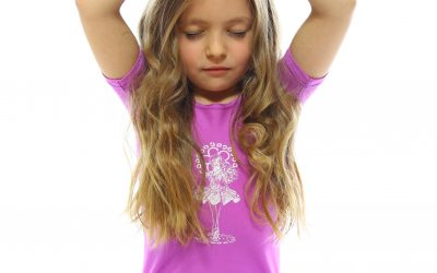 Kids Yoga Workshop – Airdrie