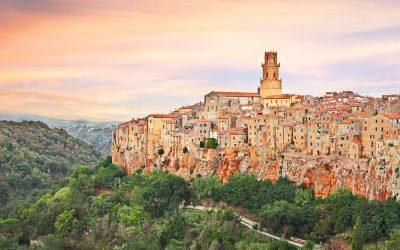 Tuscan Yoga Retreat