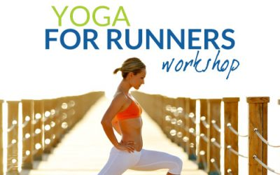 Yoga For Runners – Airdrie Workshop