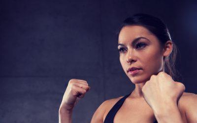 Self-Defense Techniques- North Vancouver Workshop