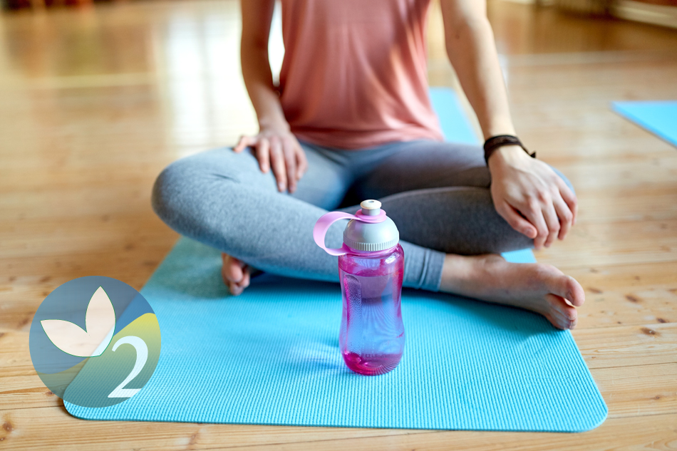 Four Things You Should Be Doing After Every Yoga Class