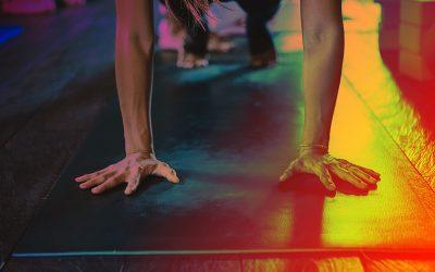 Back Flexibility Part 4