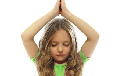 Kids Yoga At Oxygen Cloverdale