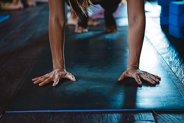How To Prevent Yoga Wrist Pain