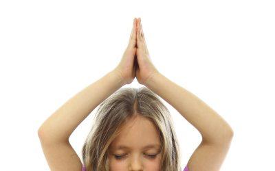Oxygen Chililwack Kids Yoga Camp