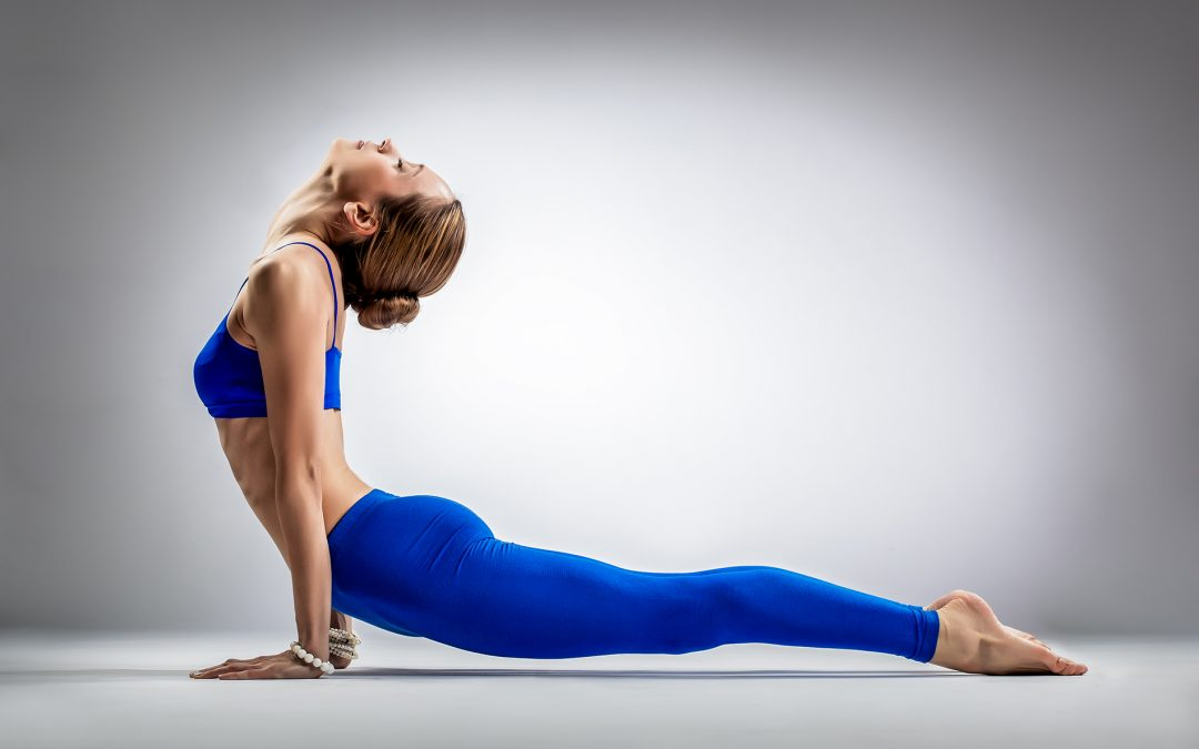 You Can Do It, Put Your Back Into It: Part one Back Flexibility