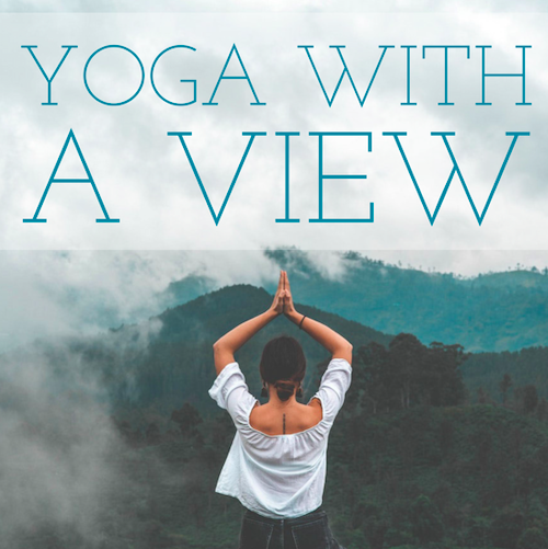 Chilliwack Yoga With A View