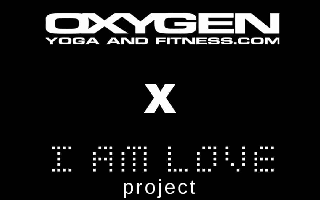 I AM LOVE PROJECT JULY 28th