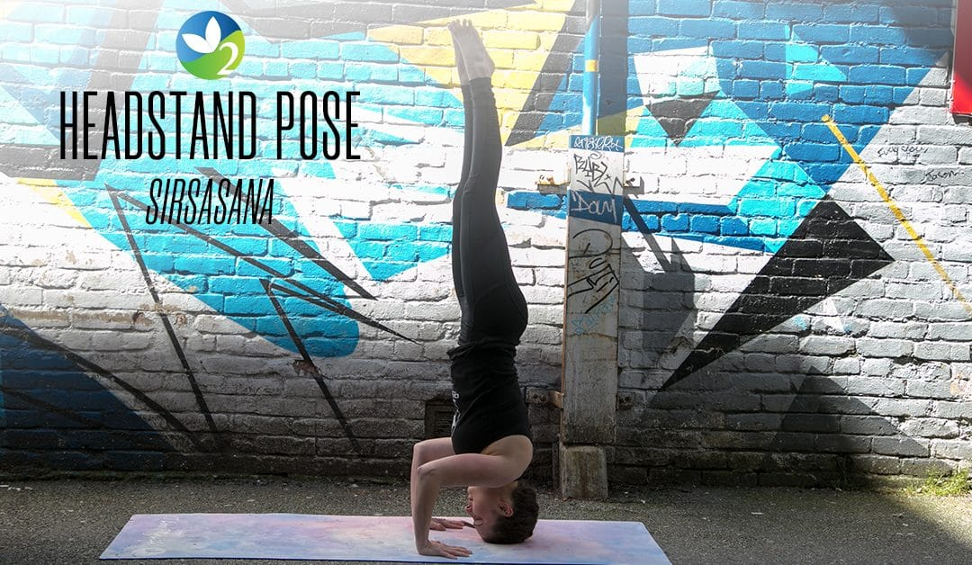 Pose of the Week Guide: Headstand Pose