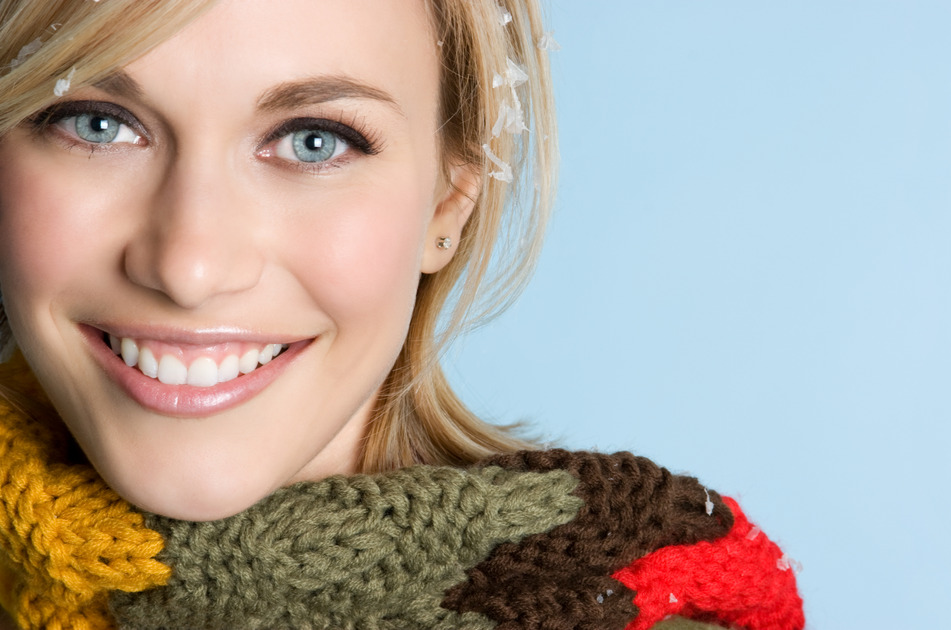 How to Keep Positive and Healthy as it Gets Colder