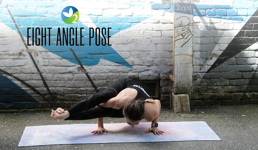 Pose of the Week Guide: Eight Angle Pose