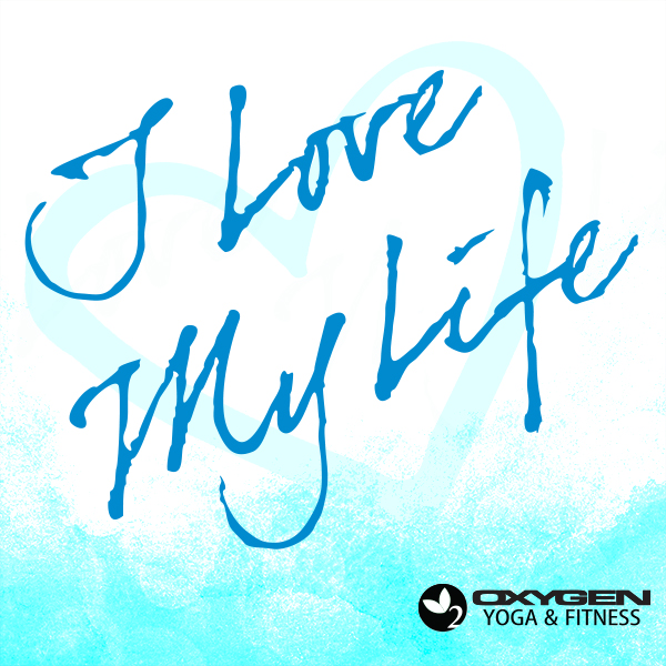 The I Love My Life Podcast