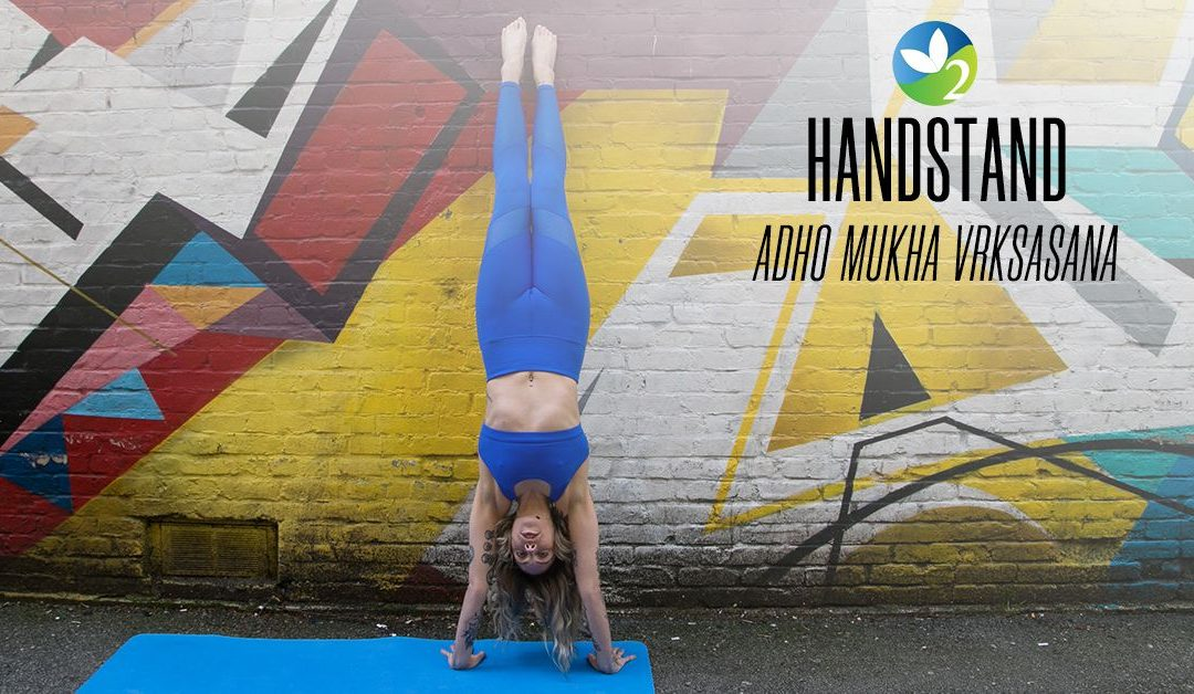 Pose of the Week Guide: Handstand Pose