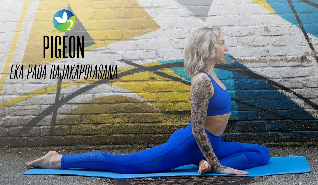 Pose of the Week Guide: Pigeon Pose