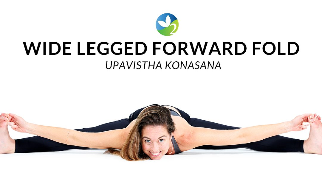 Pose of the Week Guide: Wide Angle Seated Forward Fold