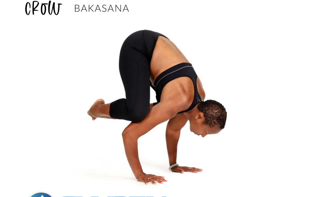 Pose of the Week Guide: Bakasana, Crow Pose