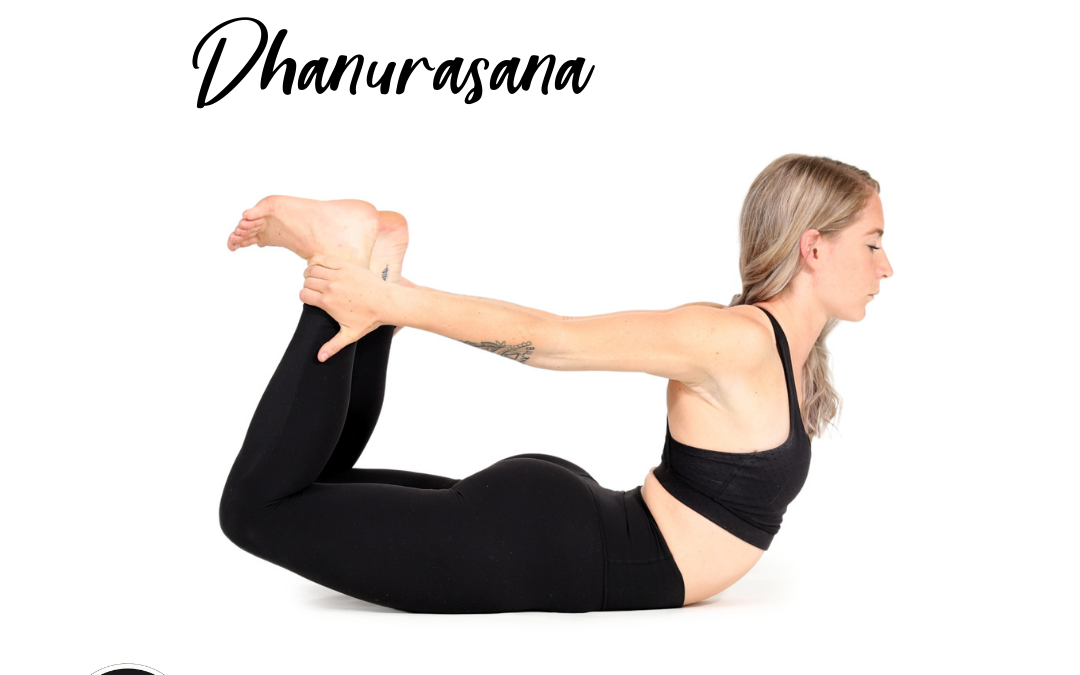 Pose of the Week Guide: Bow Pose/Dhanurasana