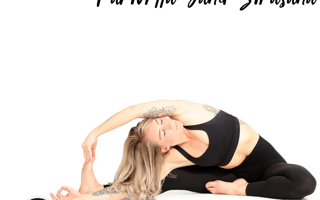 Pose of the Week Guide:  Revolved Head to Knee Pose/Parivrtta Janu Sirasana