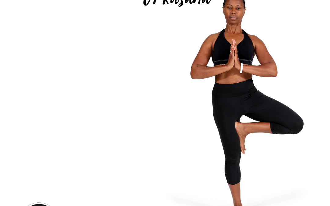 Pose of the Week Guide: Tree Pose