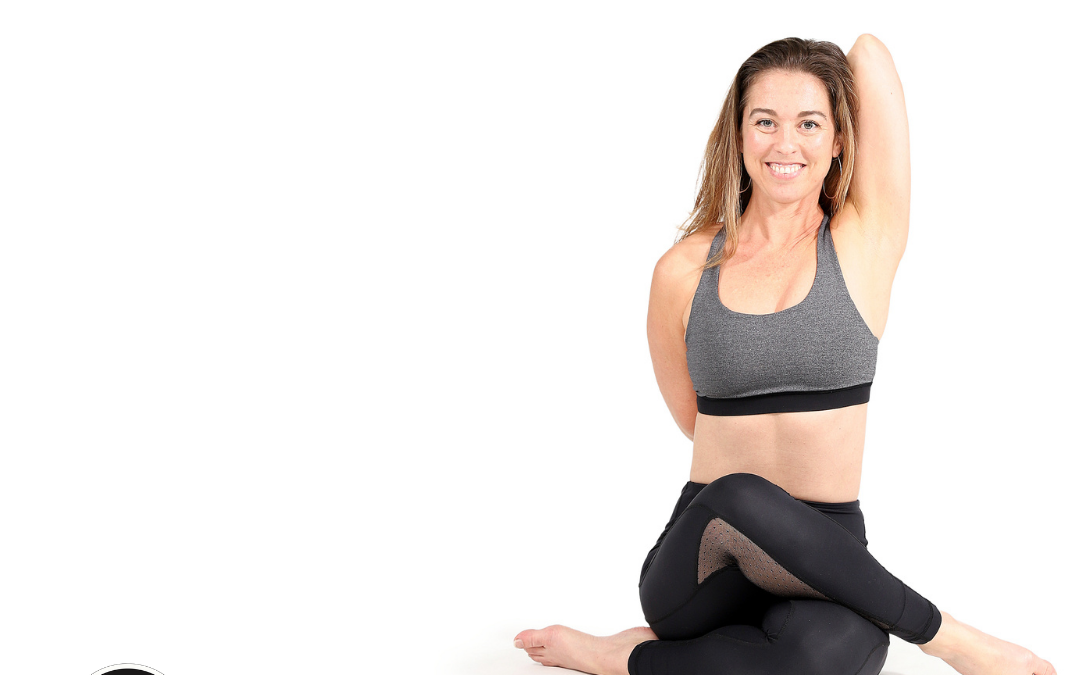 Pose of the Week Guide:  Cow Face Pose/Gomukhasana